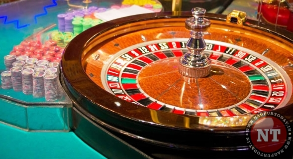 Gambling site
