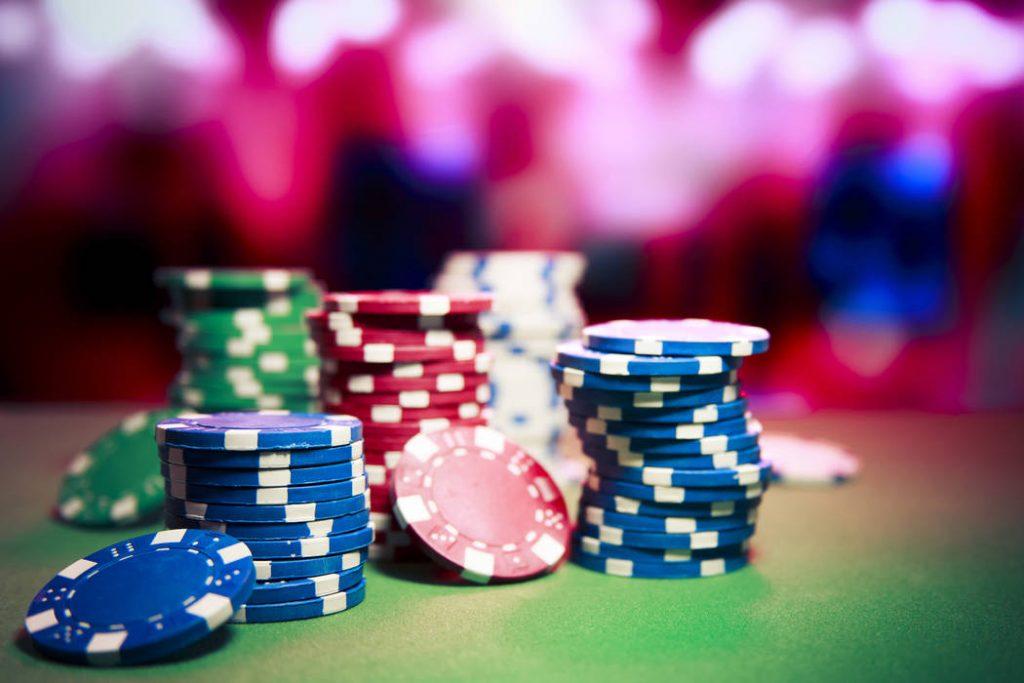Online Casinos Better.