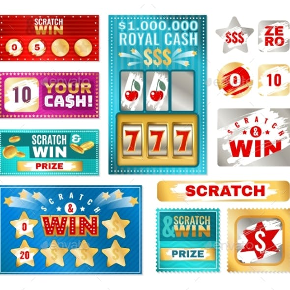 lottery game singapore